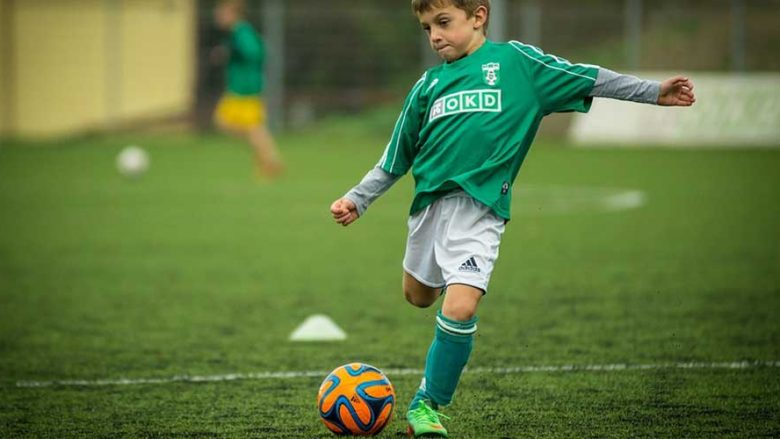 When to Allow Children to Quit Sport or Fitness 780x439 - When to Allow Children to Quit Sport or Fitness