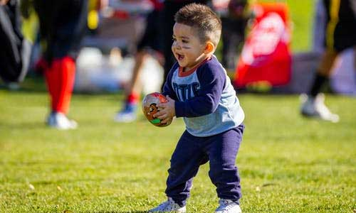Best Physical Activities for 15 Month Old Babies 2 - Best Physical Activities for 15-Month-Old Babies